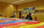Talleres infantiles en Vivanco durante Semana Santa