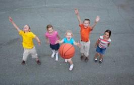 Campus de tecnificación de baloncesto AD gsports