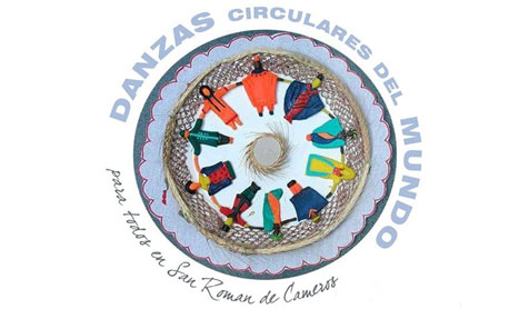 Danzas circulares del mundo