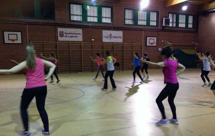 32ª Fiesta del Deporte en Lobete