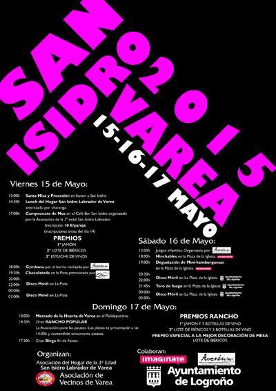 Fiestas-san-isidro-varea