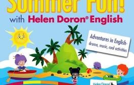 Back to S-Cool con robótica… in English! Cursos de septiembre en Helen Doron