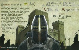 Mercado medieval en Agoncillo este fin de semana