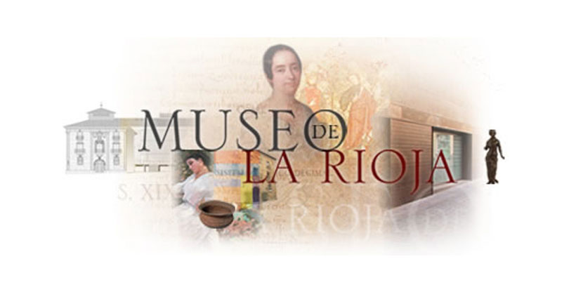 Visitas guiadas gratuitas al Museo de La Rioja.