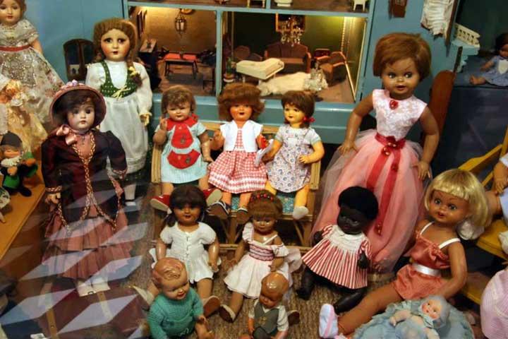 Museo-de-juguetes-Albarracin-Teruel