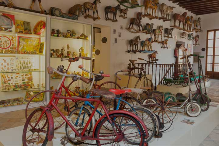 Museo-del-juguete-de-Palma-Mallorca