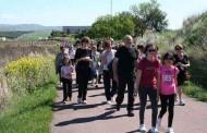 Este domingo, Paseo Saludable hasta el Monte Cantabria