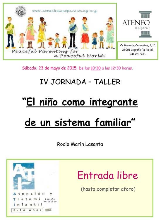 Taller-Ateneo-Rocio-Marin-Lasanta---Mayo-2015