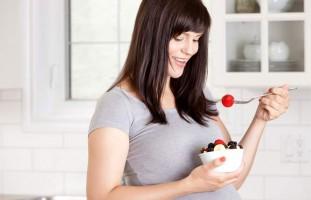 alimentacion-embarazada
