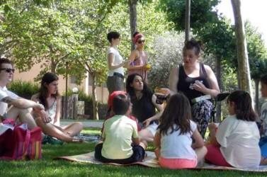 cursos-ingles-ninos-verano-Logrono-Whizdom