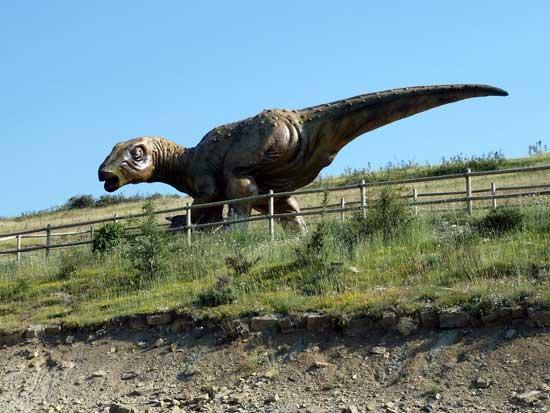 dinosaurios La Rioja