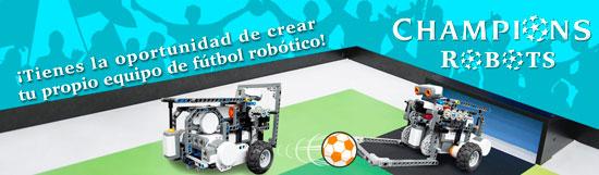 ischool_championsrobots