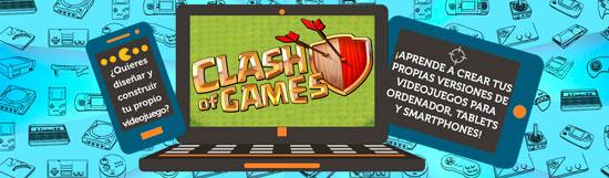 ischool_clashofgames