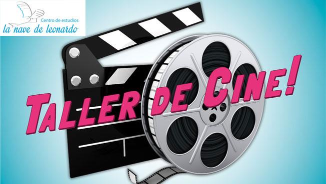 Este verano, aprende a hacer un corto de cine