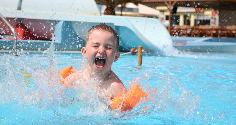 ¿Cuándo se abren las piscinas en La Rioja?