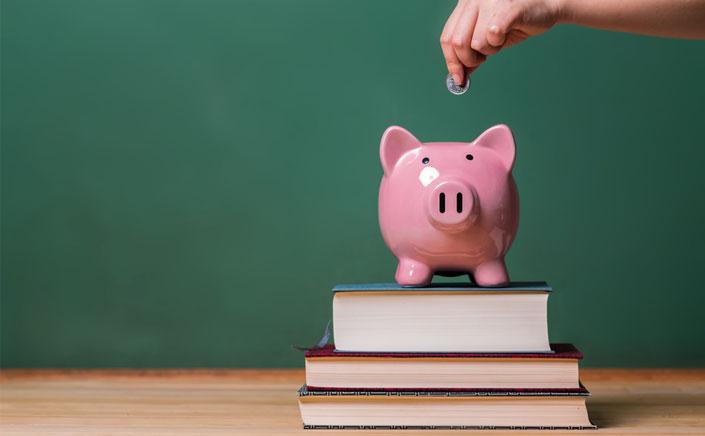Ayudas para compra de libros de Primaria y Secundaria