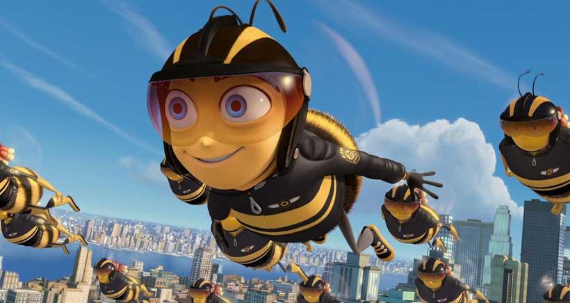 El gran juego de las abejas