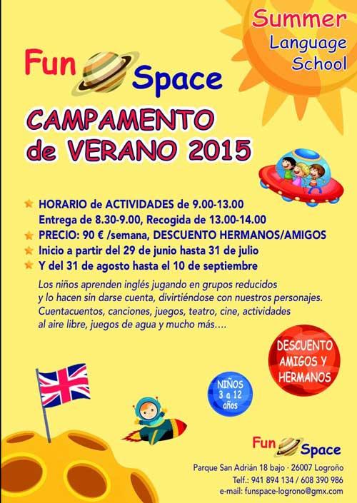 SummerFunSpace