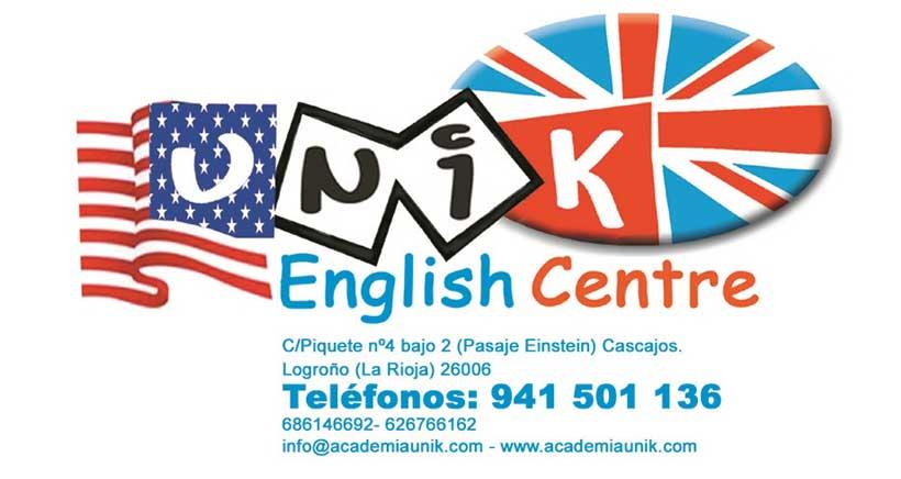 Unik-English-Center