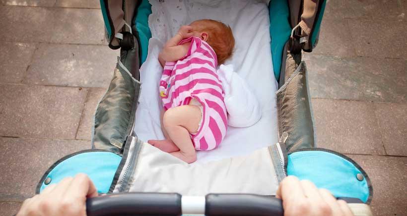 ¿Cuántos años vivirá un bebé nacido hoy en La Rioja?