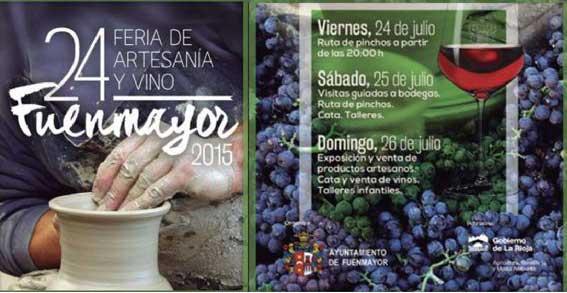 Feria-artesania-y-vino-fuenmayor