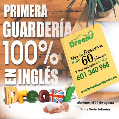 Guarderia-en-ingles-Dreams