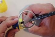 Cómo hacer divertidos Minions con huevos Kinder (vídeo)