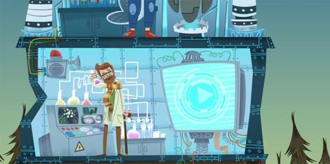 Science-box