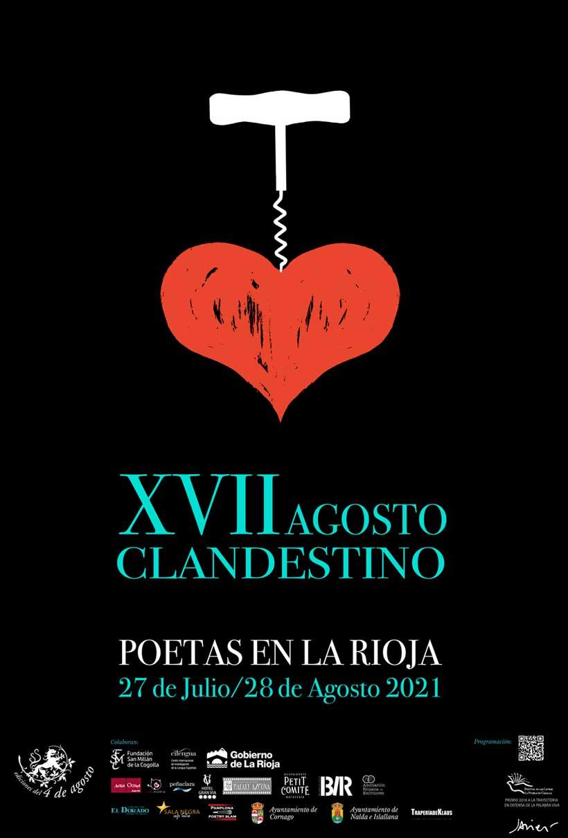 Agosto-Clandestino-2021