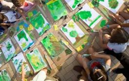 Talleres, concierto y teatro infantil en el festival familiar de 'El Rioja y los 5 Sentidos'