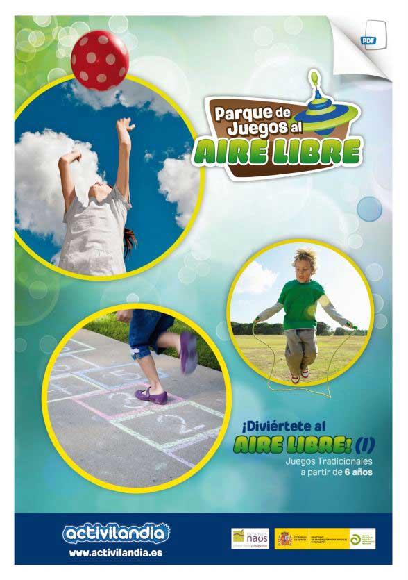 Juegos al aire libre para ni os desde 6 a os para descargar for Peces para estanques al aire libre