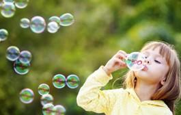 Juegos al aire libre para niños desde 6 años (guía para descargar)