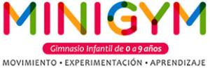 Logo-Minigym