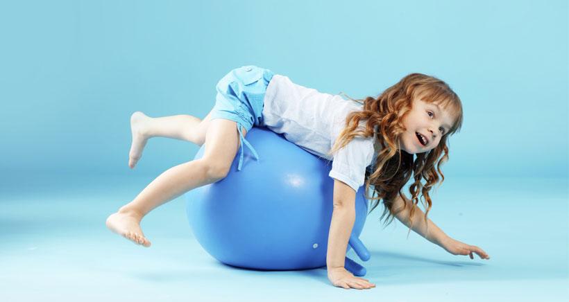 Minigym, el primer gimnasio de Logroño para niños de 0 a 9 años