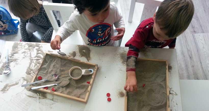 Montessori-bebes-El-secreto-pitagoras