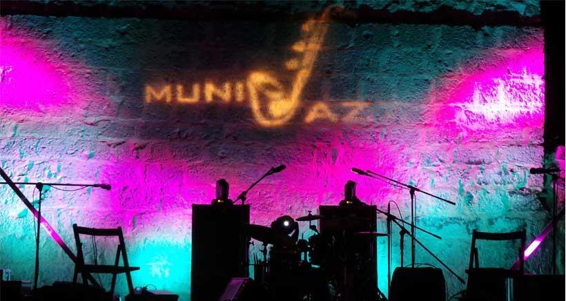 El jazz suena este fin de semana en Munilla