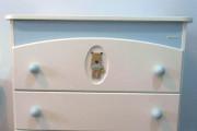 Se vende: mueble cambiador-bañera