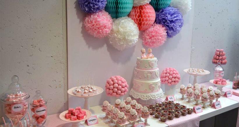 10 consejos para organizar una fiesta perfecta para niños