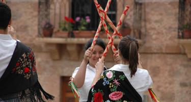 danzas folklore