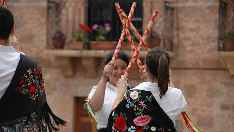 XVII Festival Folklórico Nacional 'Ciudad de Logroño'