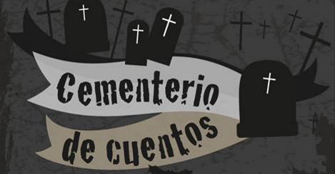 Cementerio de Cuentos, una obra para toda la familia