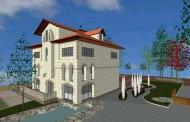 La Casa del Cuento podría comenzar a construirse en verano