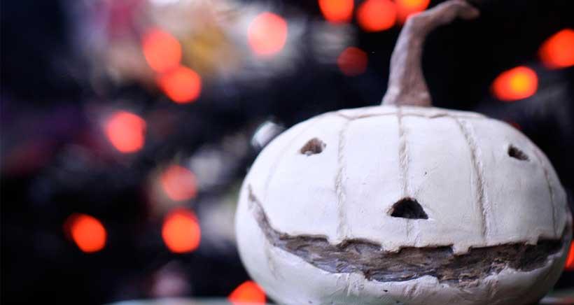 Manualidades de Halloween en inglés