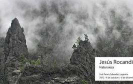 Exposición de fotografías de la naturaleza, de Jesús Rocandio