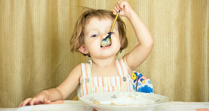 Reuniones sobre alimentación infantil en Nutrium