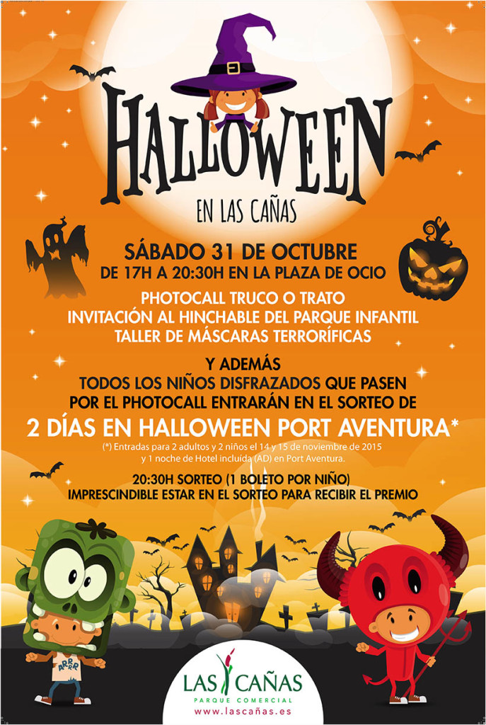 Cartel_halloween_lascañas_120x180cm_ALTA