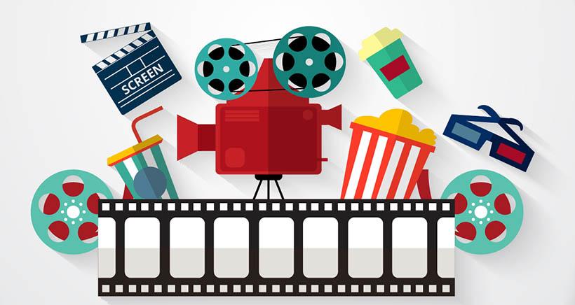 Taller sobre la magia del cine en la biblioteca Rafael Azcona