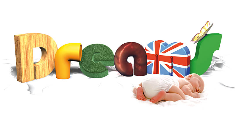 Cuentacuentos en inglés y en familia en Dreams