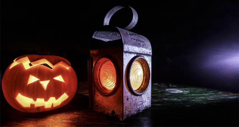"""Este Halloween, espectáculo de magia """"espeluznante"""" para toda la familia"""