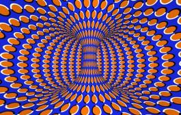 Taller sobre ilusiones ópticas en la Casa de las Ciencias